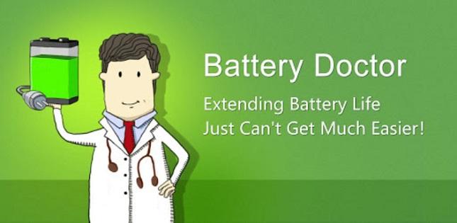 Care este cea mai buna aplicatie tip battery saver