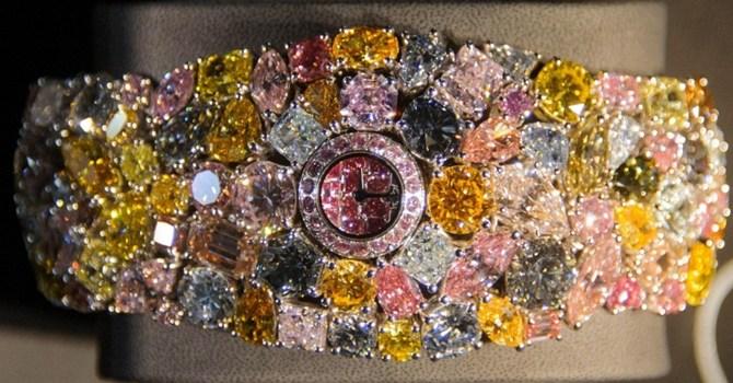 Care sunt cele mai scumpe ceasuri din lume?