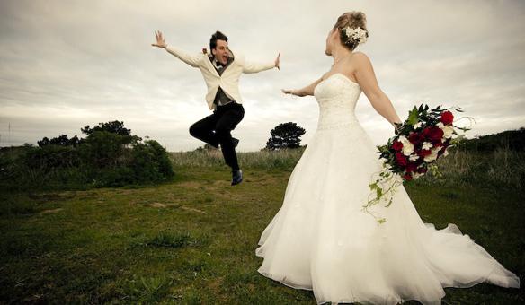 Ce nu poate lipsi de la o nunta?