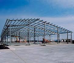 Care sunt avantajele constructiilor metalice?