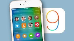 Cateva noutati importante pentru utilizatorii de iOS 9