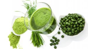 Orzul verde: recomandat pentru detoxifiere si imunitate