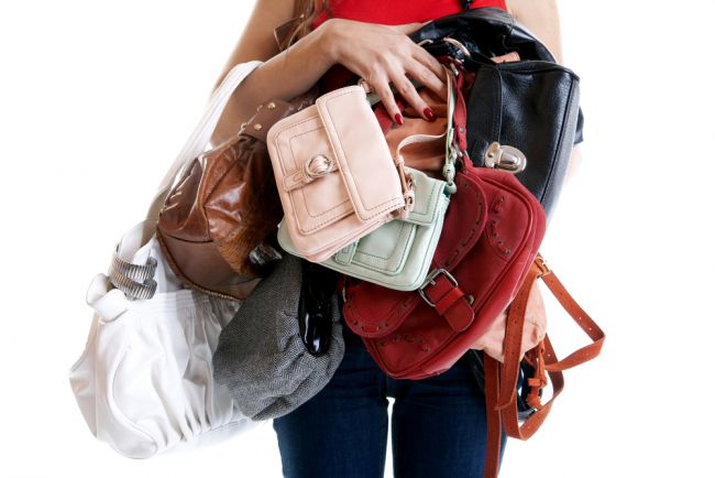 Alege-ti geanta ideala