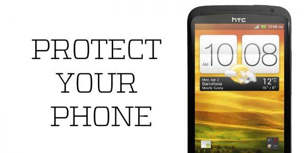 Cum trebuie sa iti protejezi telefonul?