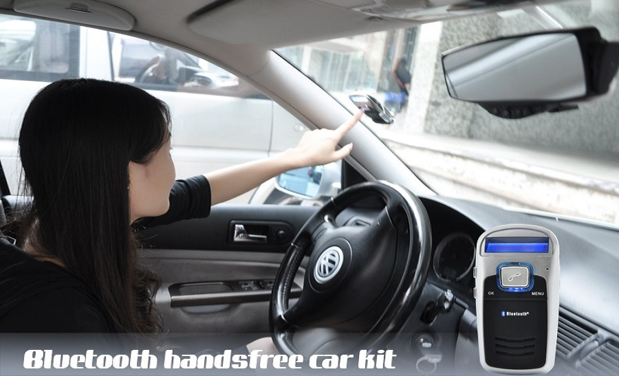 Cum puteti sa va orientati printre diferite kituri Bluetooth auto?