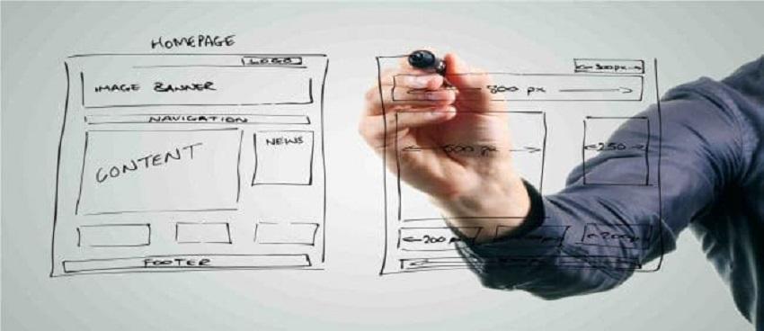 Cum facem design-ul unui website pentru o audienta tinta?