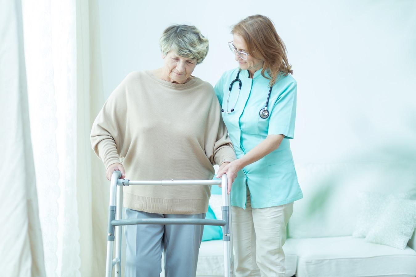 Ce este geriatria