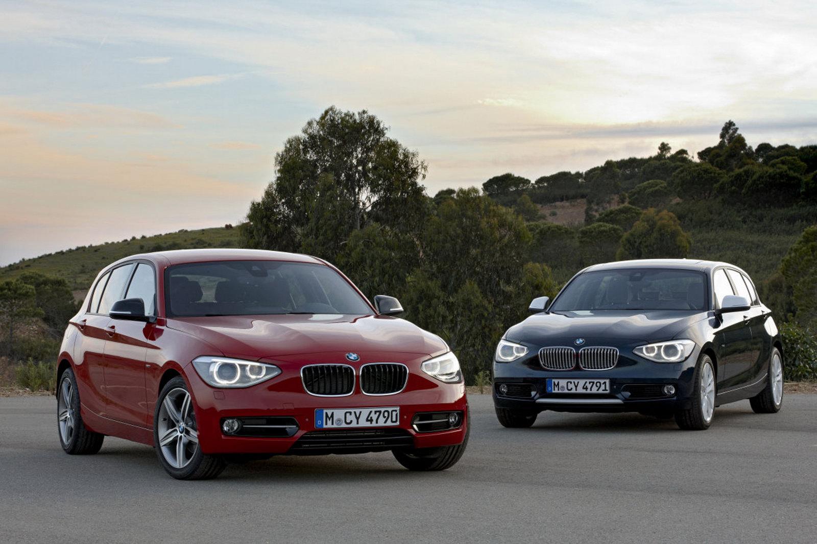 De ce se fereste multa lume de autoturismele BMW