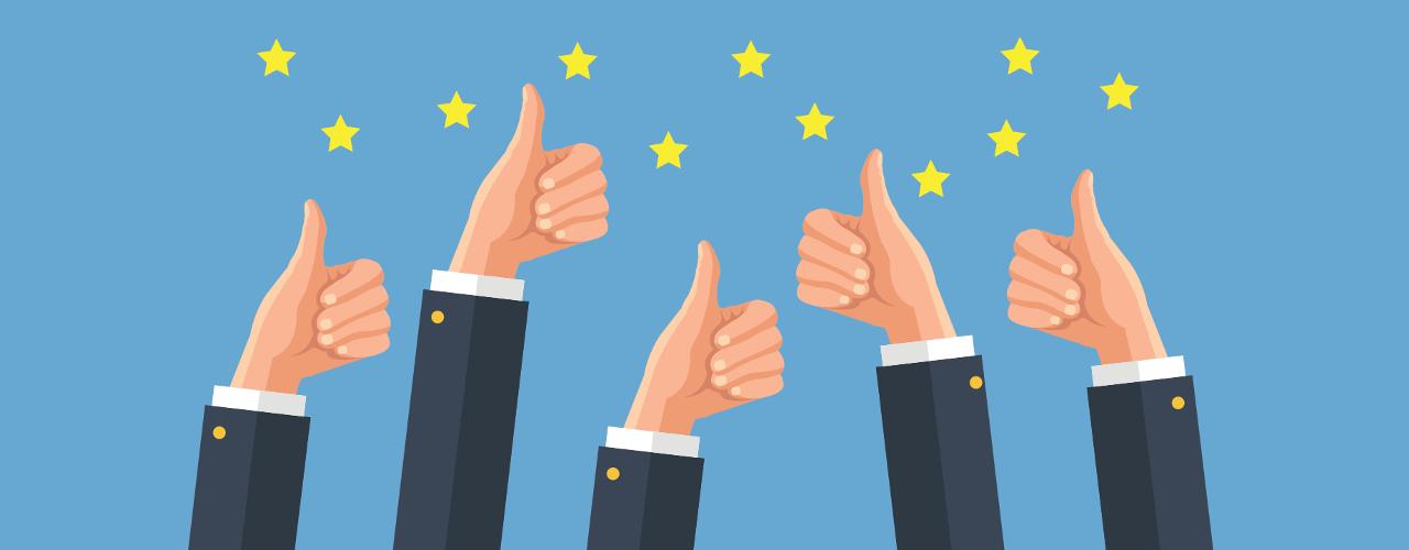 Cat de importante sunt recenziile de la utilizatori pentru SEO local?