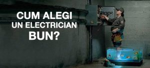 Cum alegi un electrician bun?