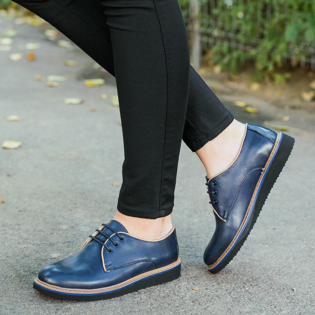 Cum se aleg pantofii de dama din piele naturala?