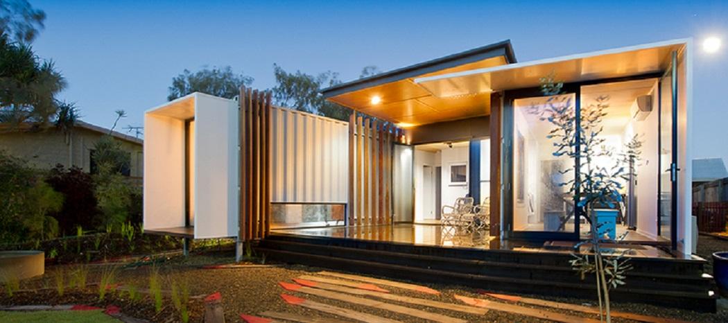 Casa din containere – avantaje si dezavantaje