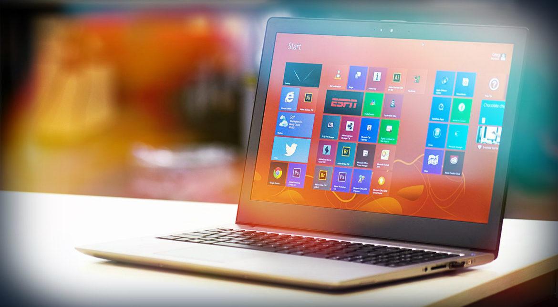 De cate tipuri pot fi laptopurile?