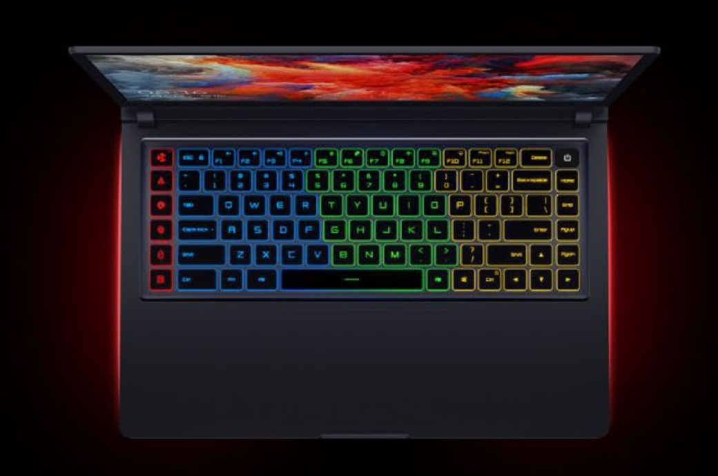 Caracteristicile unui laptop de gaming