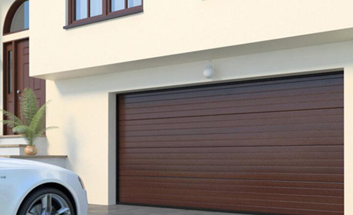 Ce avantaje va ofera usile de garaj automatizate?