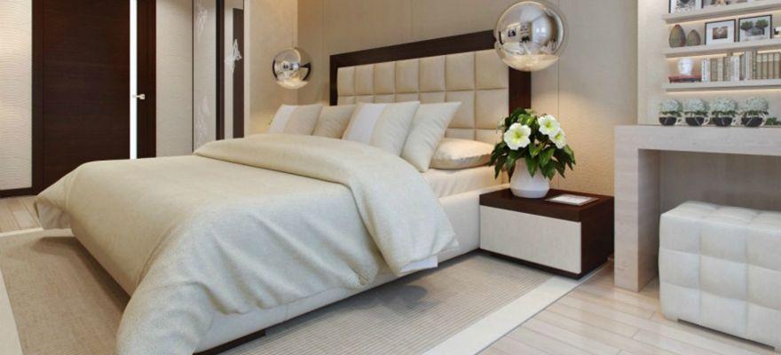 De ce este necesara o noptiera in dormitor?