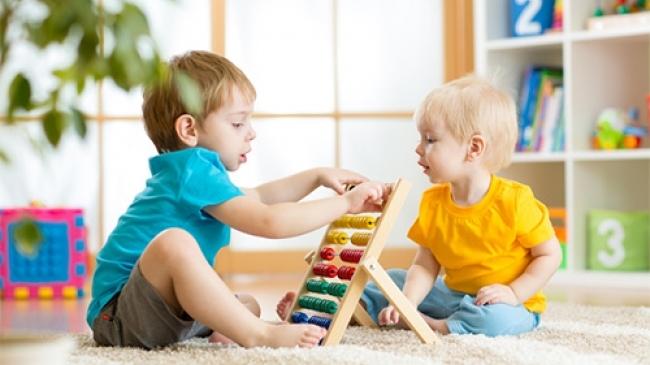 Sfaturi utile pentru a alege jucariile potrivite pentru copilul tau