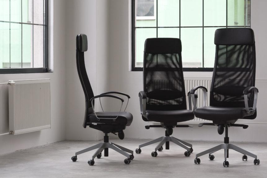 Cum alegi un scaun de birou potrivit?