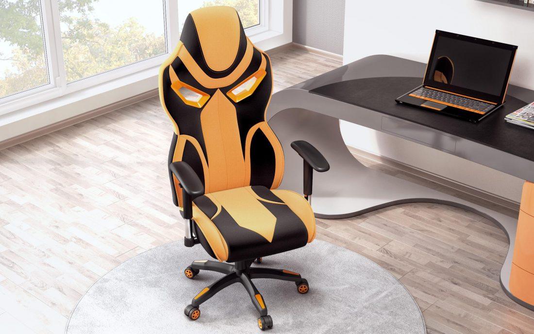 De cate tipuri sunt scaunele pentru gaming?