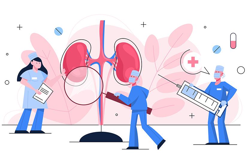 Ce metode de examinare si tratament foloseste un urolog?