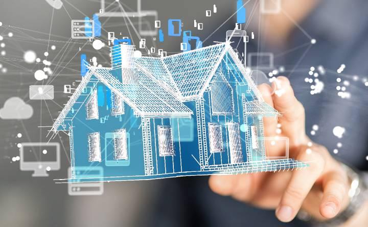 5 motive esentiale pentru o casa inteligenta