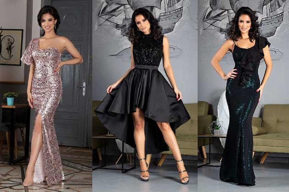 Care sunt cele mai populare tipuri de rochii?