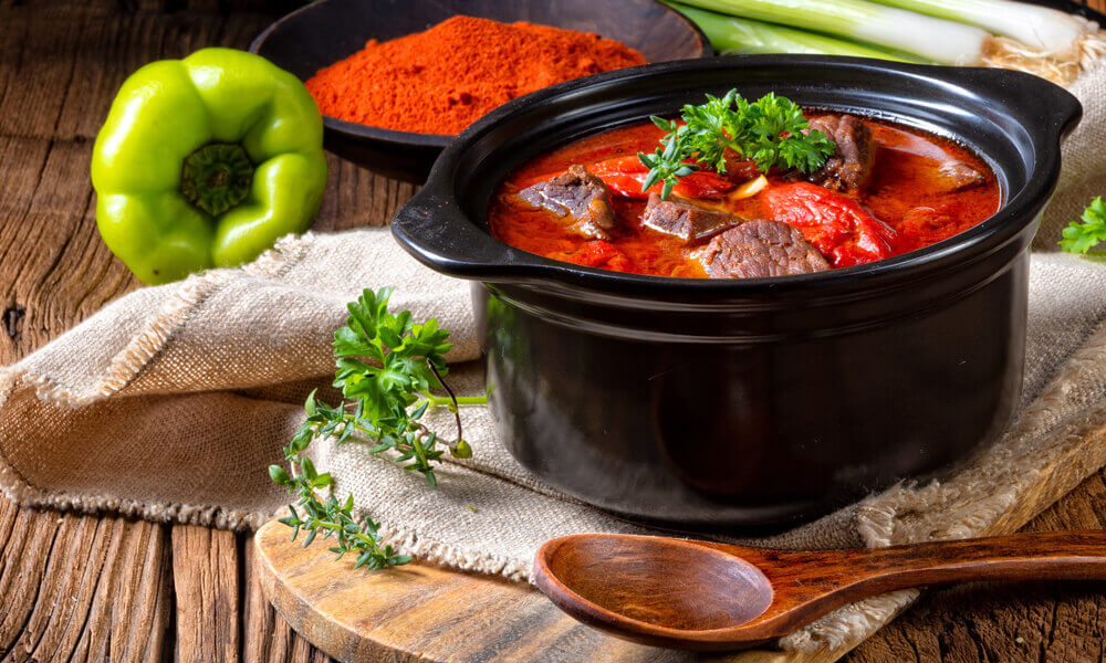 Mancare la oala cu gustul de acasa: beneficiile zilnice aduse de Food Evolution