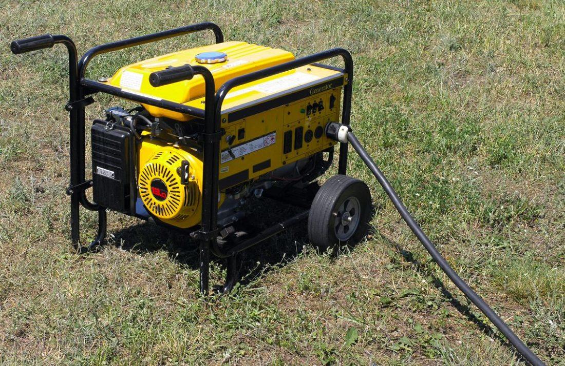 Ce sa stii inainte de a cumpara un generator electric?