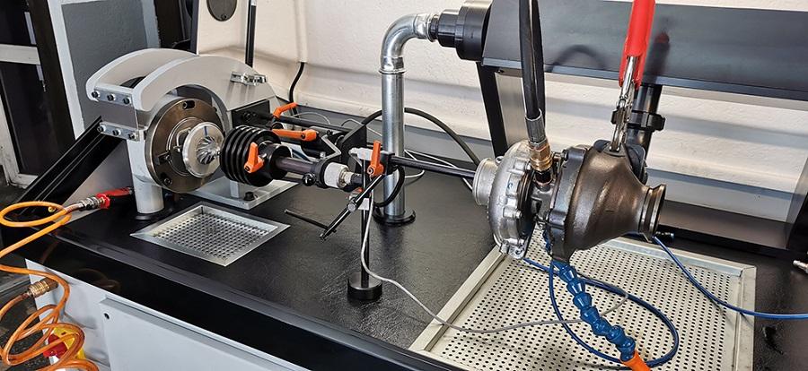 Turbocompresorul: simptomele defectiunii turbosuflantei si momentul oportun pentru inlocuirea sa