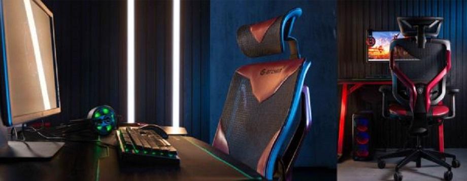 Cat de importante sunt cotierele unui scaun de gaming?